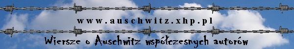 Wiersze o Auschwitz